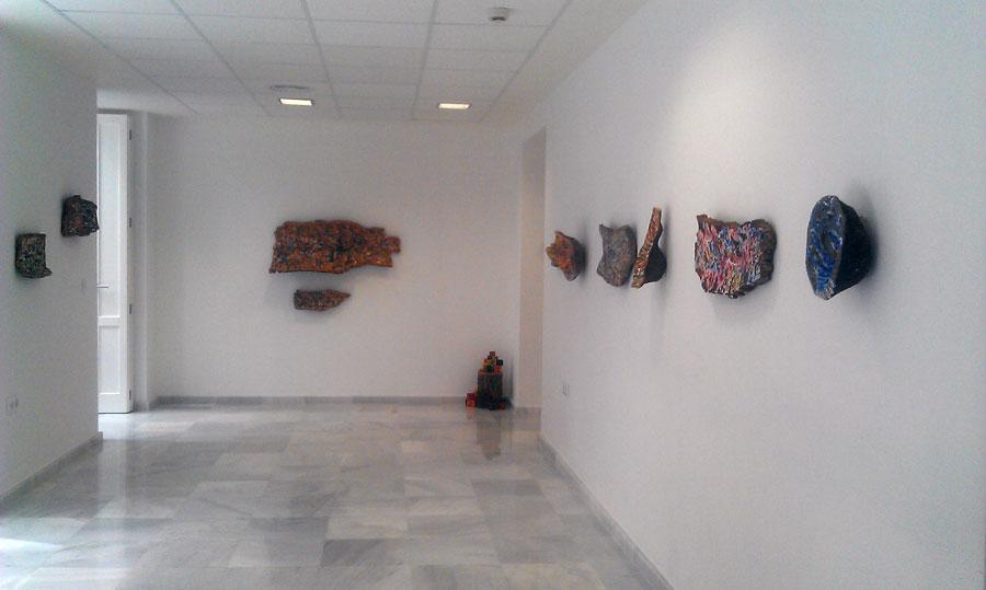 Hoy inauguración de la exposición 'La Huella del Tiempo' en Cádiz