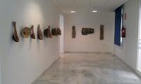Exposición «La Huella del Tiempo» en la Casa de la Juventud de Cádiz